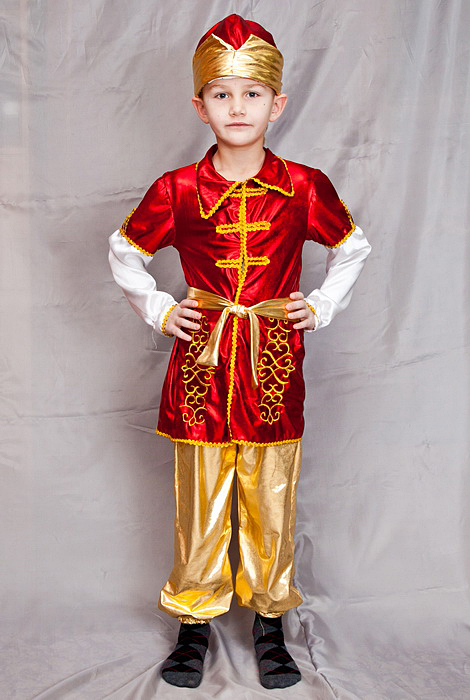 КОСТЮМЕРНАЯ салон, карнавальные, национальные костюмы ... - photo#2